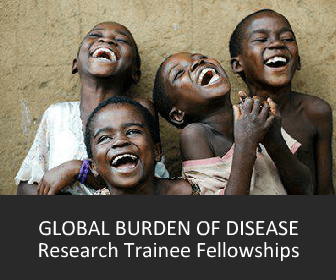 ICNA Global Burden of Disease Seed Grants