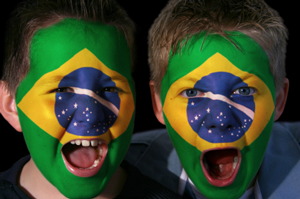Welcome to Brazil for the 13th International Child Neurology Congress ICNC2014