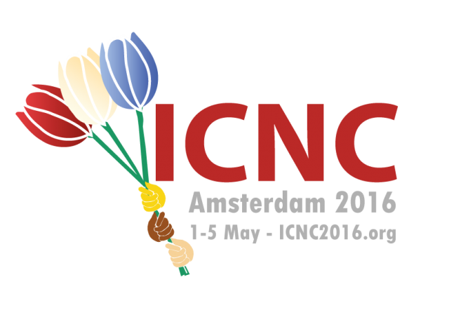 Welcome to ICNC 2016