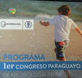 First Paraguayan Child Neurology Meeting 2017