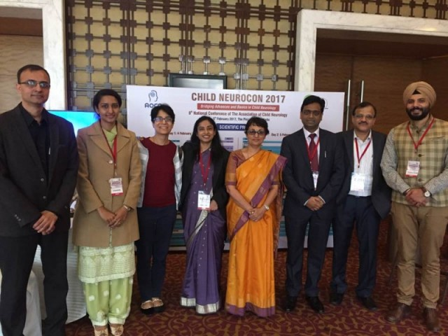8th National Conference of the Association of Child Neurology (India) 2017