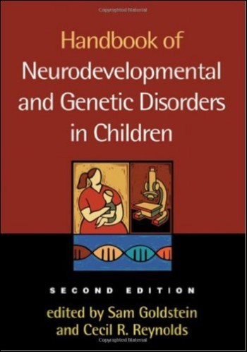 Handbook of Neurodevelopmental and Genetic Disorders in Children